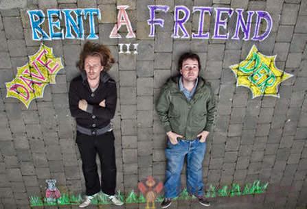 Přátelé ross datování student